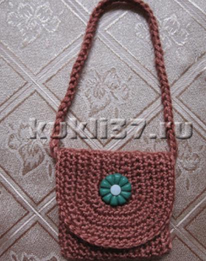 d02a248800b5 Как сделать сумку для куклы?