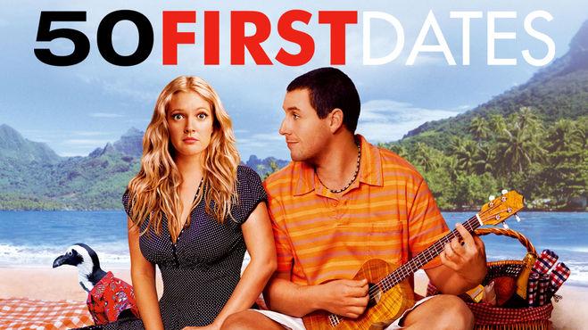 Пятьдесят первых поцелуев
