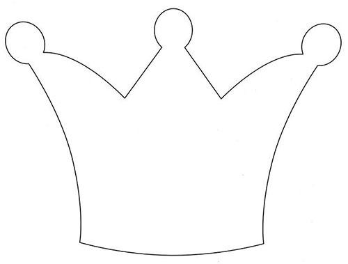 корона на ободке своими руками
