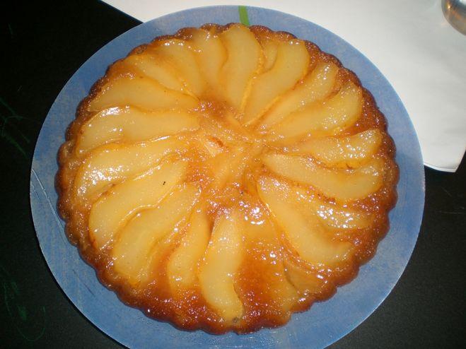 Пирог с грушей рецепты с фото в мультиварке