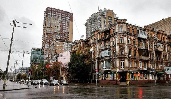 В Киеве и по всей Украине выпал первый снег сезона 2016/2017. Фото, видео?