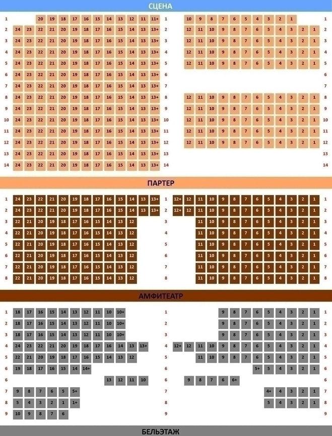 Цена на билеты в театр ленком как купить билет в оперный театр новосибирск