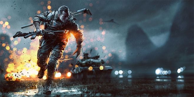Battlefield 1: Какие есть концовки? Как получить хорошую концовку?