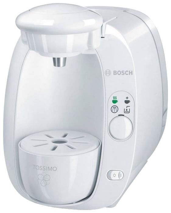Кофемашина капсульная Bosch TAS 2007EE.