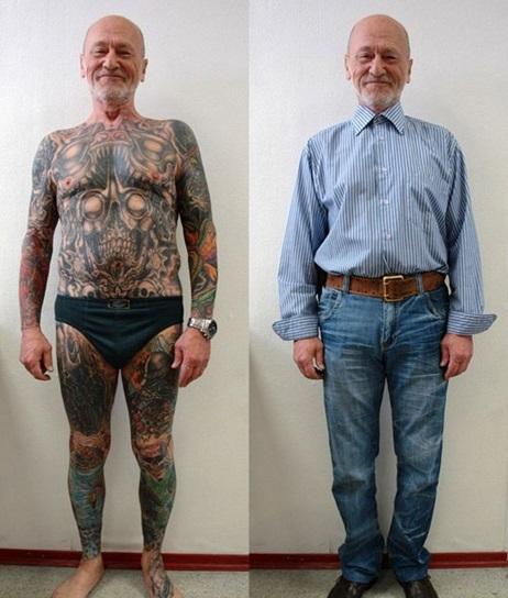Татуировка - где сделать тату в москве, рисунки тату