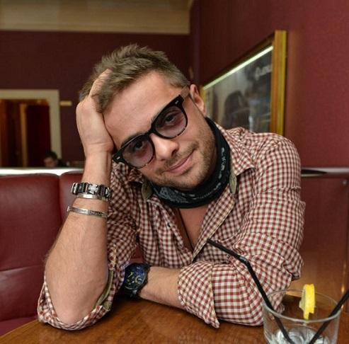 Илья Глинников, Холостяк на ТНТ, 5 сезон, страница в инстаграм, вконтакте, на фейсбуке, в твиттере