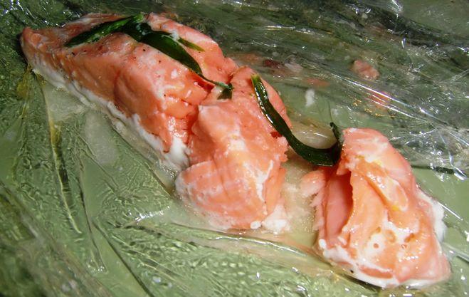 Как приготовить рыбку в тесте