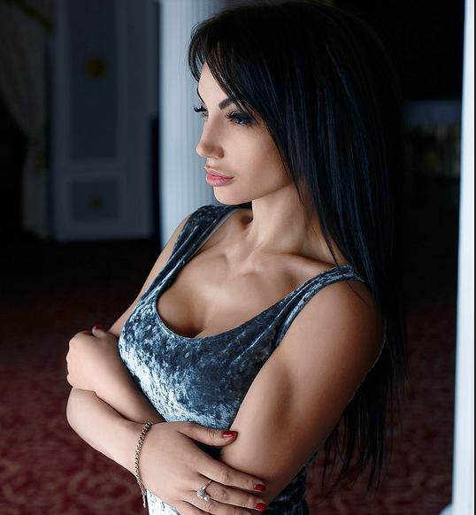 Инесса Шейн Голая