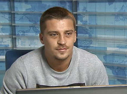 Антон Беляев