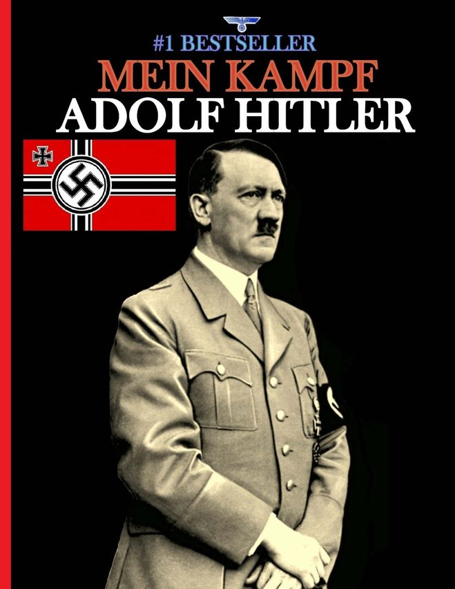 the ludicrous notion of a higher mankind according to hitler Nevertheless, the germans elected a man like hitler and, under his leadership, unleashed an inferno in only a few years, a nation of culture was turned into one of modern barbarians.