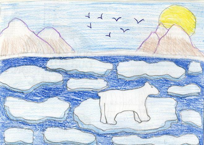 Картинки для срисовки для девочек