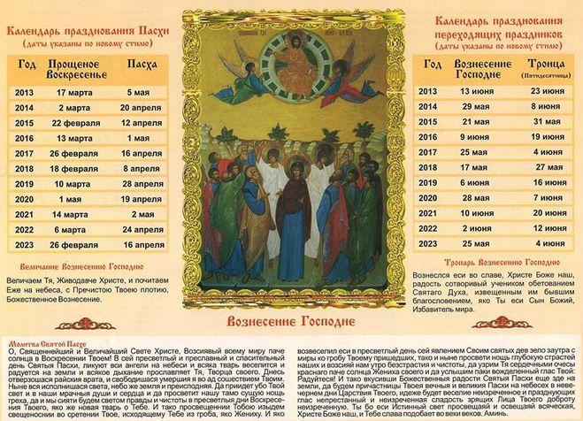 Календарь на январь 1995 года