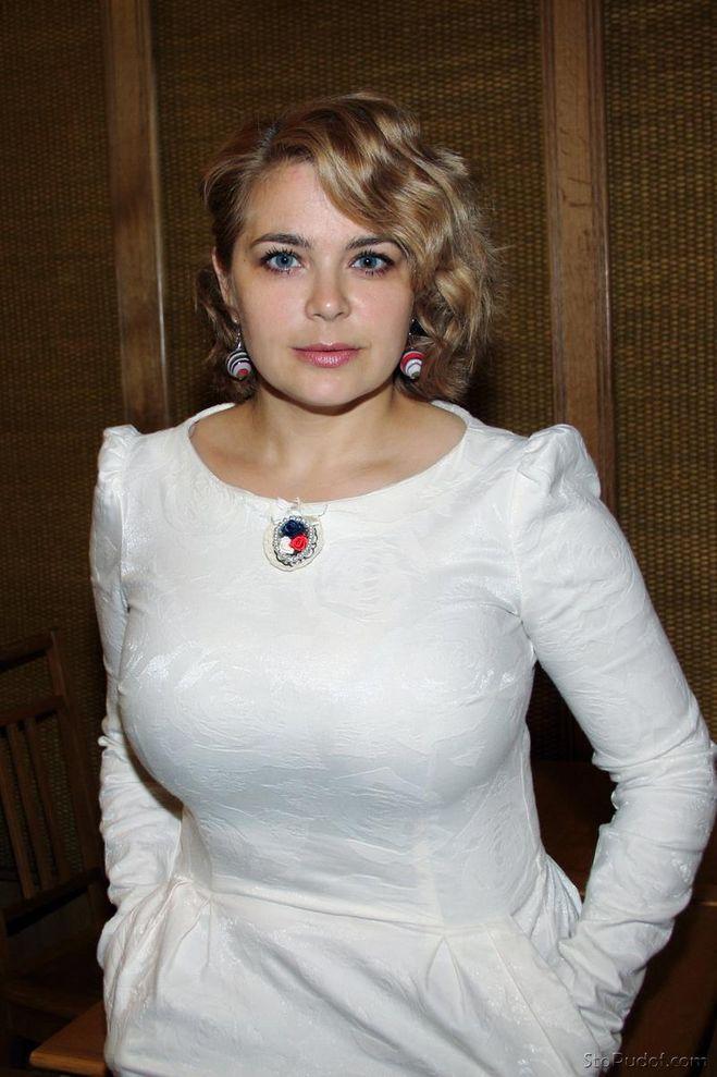 Анна Курникова Лучшие эротические фотки и видео Голая