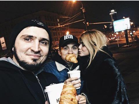 Сергей романович и саша головкова почему развелись