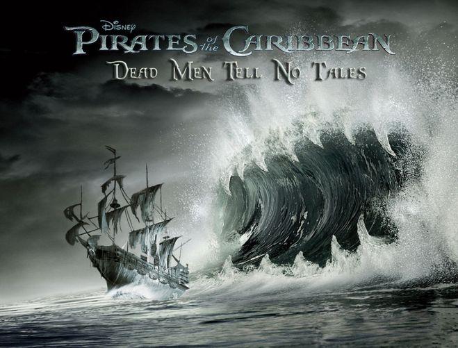 Кто играл главную роль пираты карибского моря