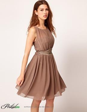 Платья для новогодней ночи 2018