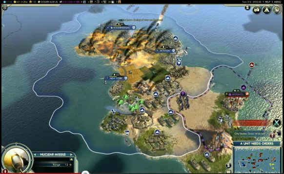 Цивилизация 6. Бесконечная загрузка игры, что делать?