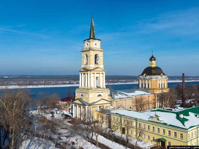 Художественная галерея, Пермь