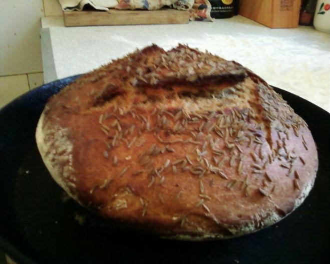 Хлеб в газовой духовке рецепты с фото