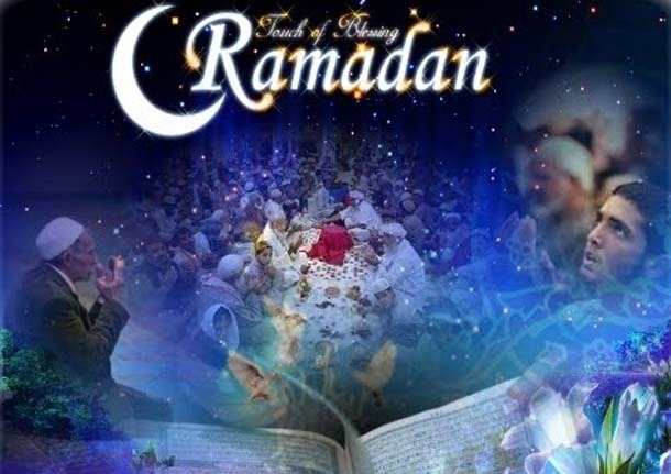lent vs ramadan Fasting chart fasting across and abstain from meat on all fridays in lent for many centuries ramadan, the ninth month of the muslim calendar.
