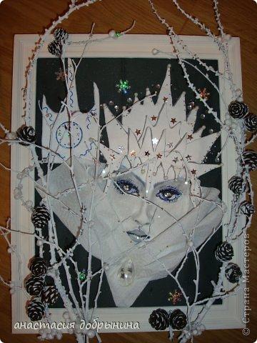 Снежная королева своими руками 153