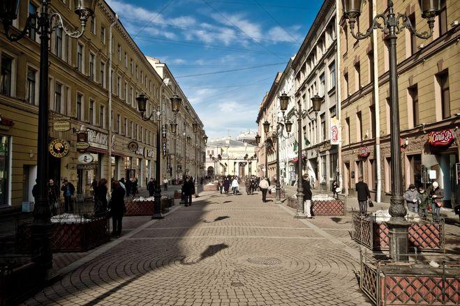 улицаа