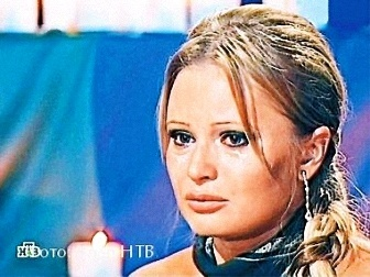 Дана Борисова, наркомания