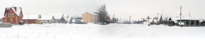 село Оброчное