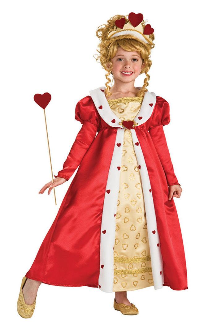 Как сделать корону для ребенка с