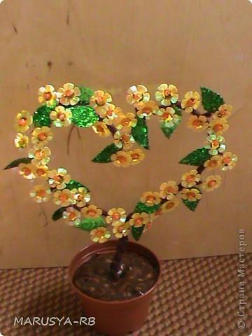 Как сделать цветок своими руками быстро фото 798