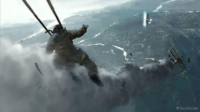 Battlefield 1. Как оптимизировать игру Battlefield 1?