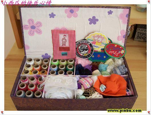 Что можно сделать из коробки от конфет своими руками