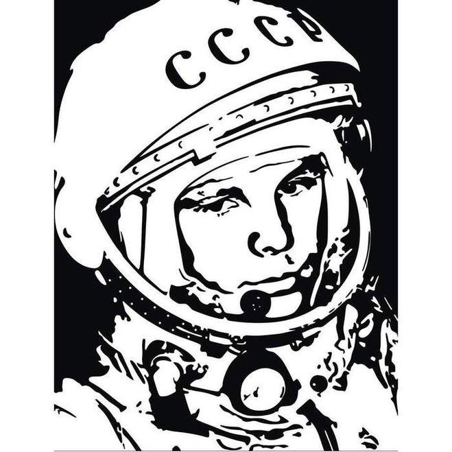 Летим в космос!  раскраски