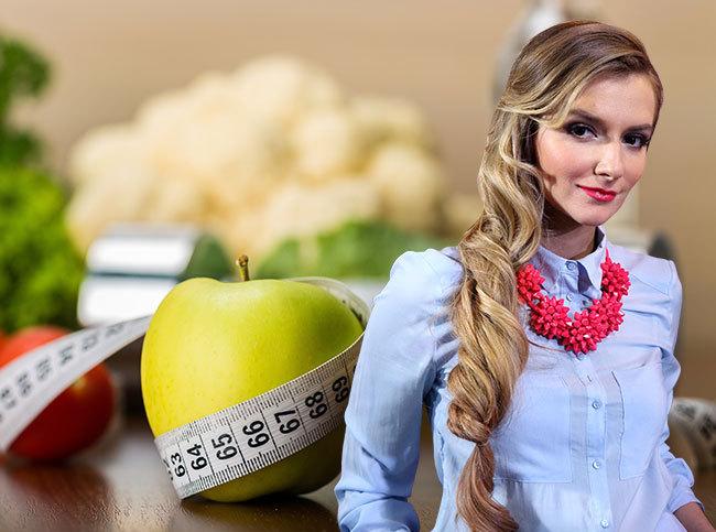 ксения селезнева диетолог диета меню на неделю