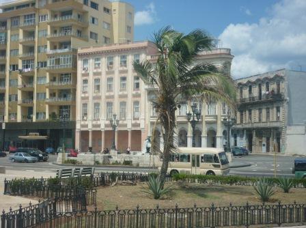 где побывать на Кубе - гавана