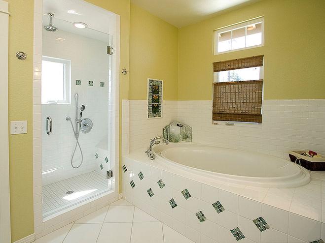 А это сама ванна