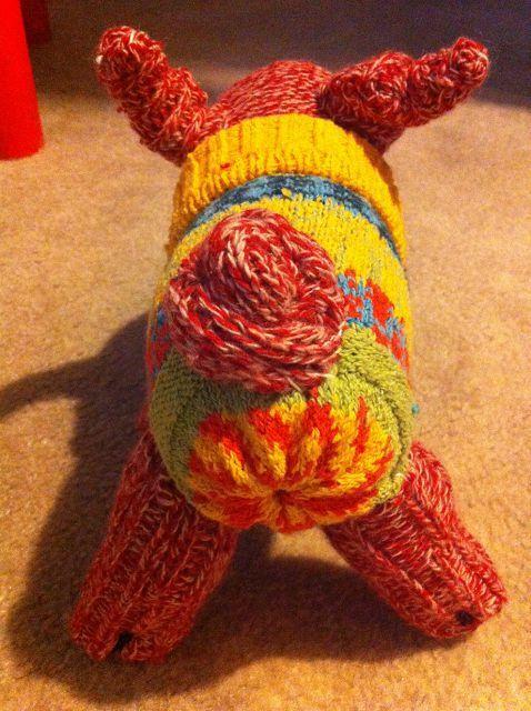 Мягкая игрушка из фетра своими руками фото 405