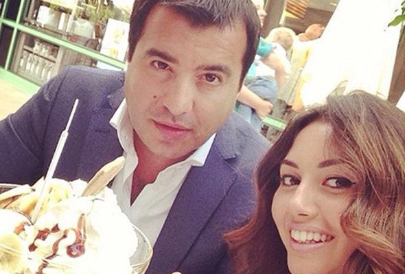 Сафура Ализаде  сколько лет биография личная жизнь Инстаграм с мужем Фархад Алиев