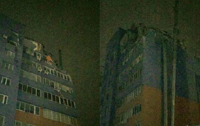 Взрыв в жилом доме в Рязани. Каковы причины? Сколько погибших?
