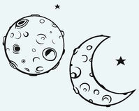 ... нарисовать Луну карандашом поэтапно: www.bolshoyvopros.ru/questions/260834-kak-narisovat-lunu...