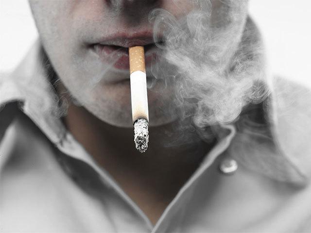 why teens smoke cigarettes