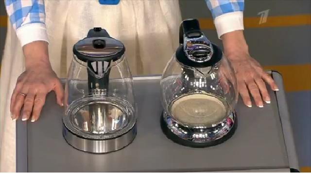 почему не шумит вода в эмалировангом чайн ке Все