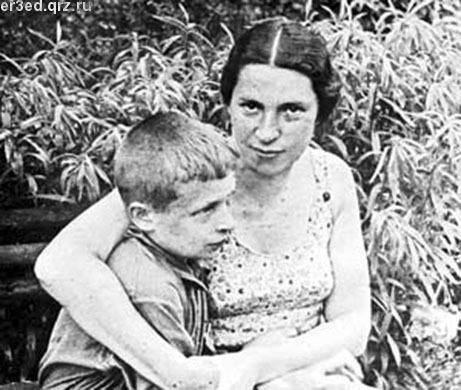 поэтесса знакомая с детства