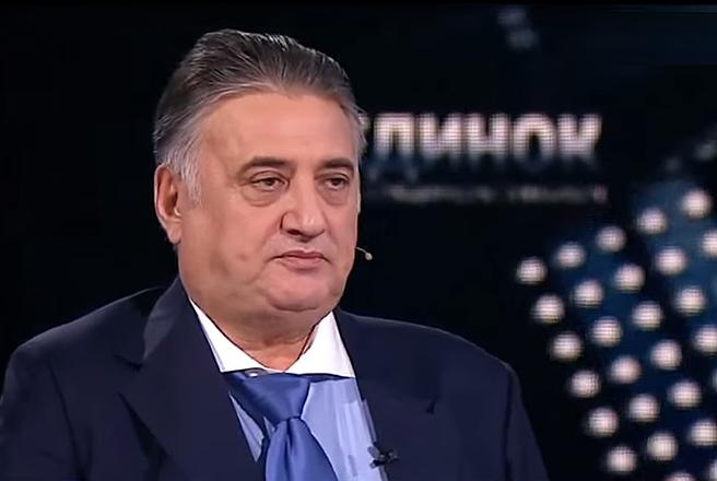 Багдасаров семён аркадьевич национальность родители
