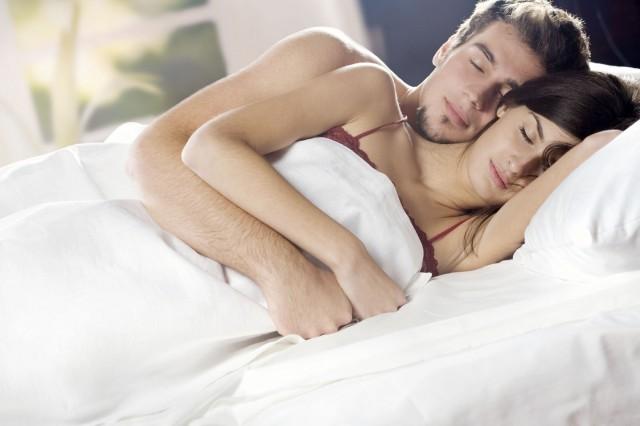 Секс в нашей жизни