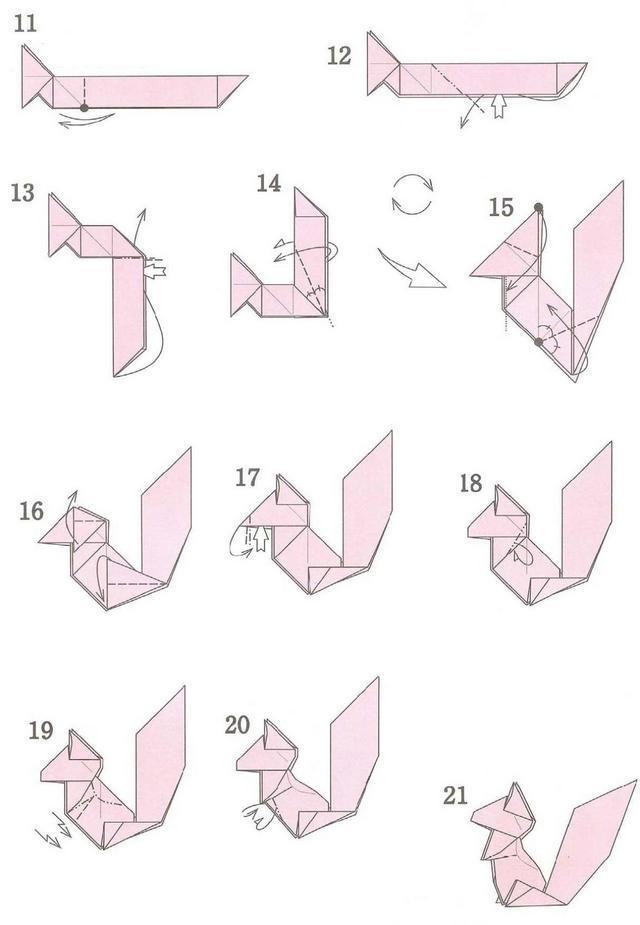Как сделать из бумаги игру своими руками видео 188