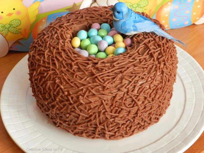 Детский торт в домашних условиях рецепт с  295