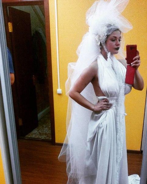 Платье свадьба на миллион
