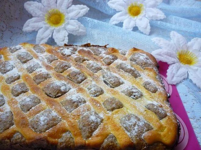 Пирог стеганое одеяло рецепт