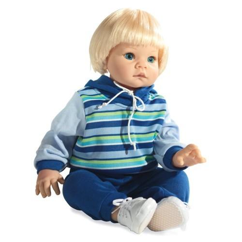 сшить платье для куклы